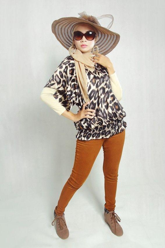 Fashionity  Talent by Tiwi   MUA by Adji Broto  Photofolio ©2014