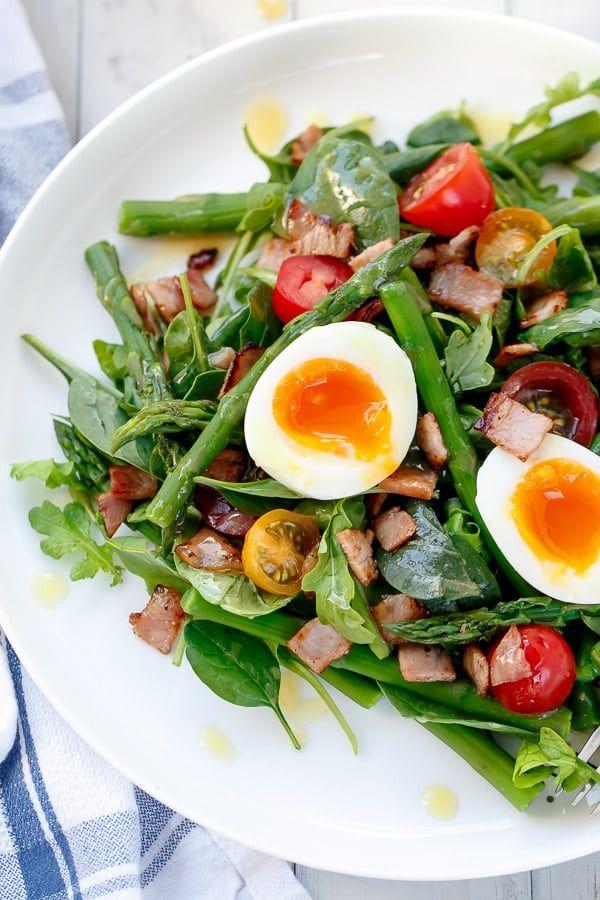 достаточно плотное салат на завтрак рецепт с фото словам