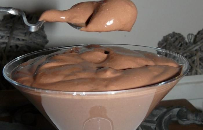 Régime Dukan (recette minceur) : Crème dessert choco coco au tofu soyeux #dukan http://www.dukanaute.com/recette-creme-dessert-choco-coco-au-tofu-soyeux-3515.html