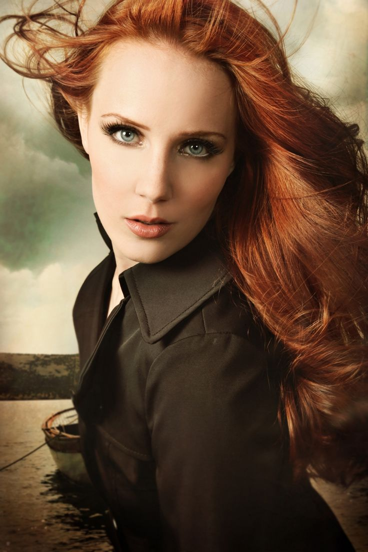 410.0+ best Radiant Redheads! images by Nancy Krohn on ...