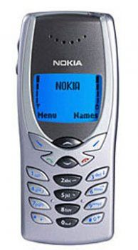 Its butterfly-look-alike-keypad that makes me bought this phone back then... ah such a great memories