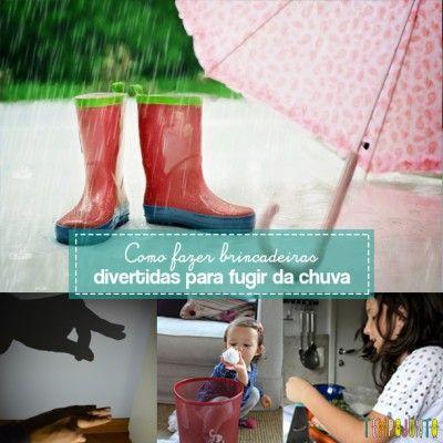 brincadeiras para dia de chuva Archives - TempoJunto