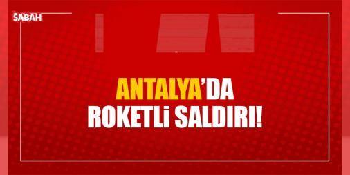 Antalyada roketli saldırı : Kemer Karayolu üzerindeki dağlık alandan Balıkçı Barınağına iki roket atıldı. Roketlerden biri bir balıkçı firmasının dükkanına isabet etti. Bölgeye çok sayıda ambulans ve özel harekat timleri sevk edildi...  http://ift.tt/2e2Bygx #Türkiye   #Bölgeye #çok #etti #isabet #firması