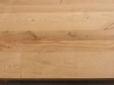 Die besten 25+ Massivholzplatte eiche Ideen auf Pinterest - k chenarbeitsplatte eiche massiv