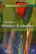 Uitgave van de vlinderstichting ter gelegenheid van haar 25-jarig bestaan.