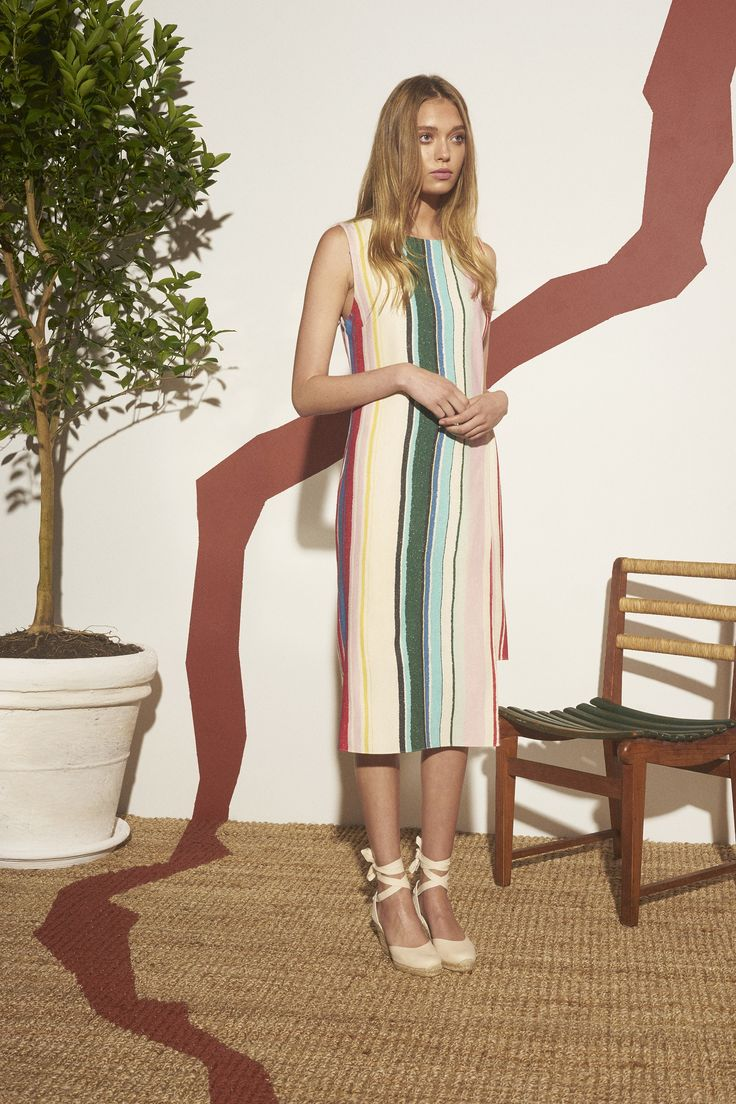 Whit Spring 2017 Ready-to-Wear Collection Photos - Vogue