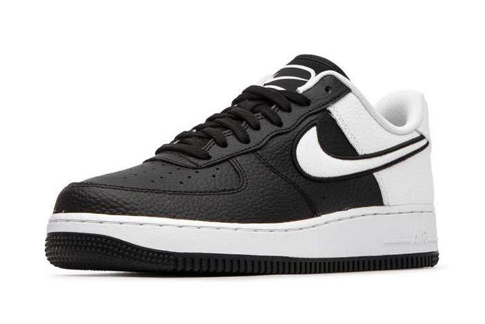 Nike Keep It Classic With Two Tone Air Force 1 Nike Air Force