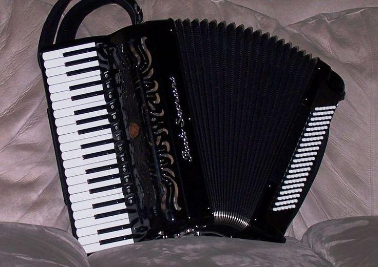 Professional PAOLO SOPRANI Cassotto Accordion ** Accordian Akkordeon #accordian #akkordeon #accordion #cassotto #paolo #soprani #professional