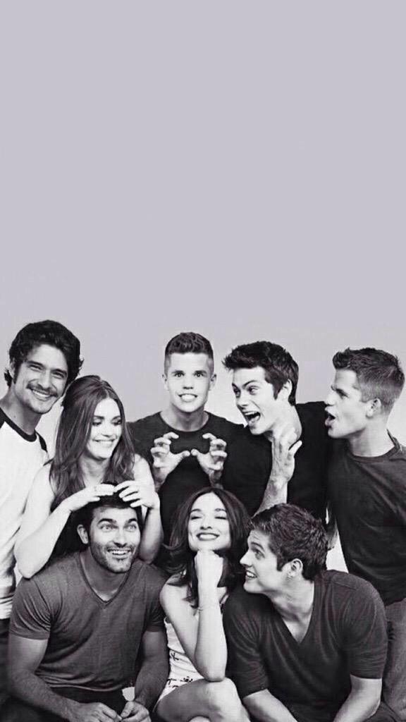 O melhor elenco que você respeita....