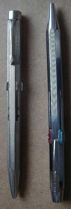 Vielfarbenkugelschreiber