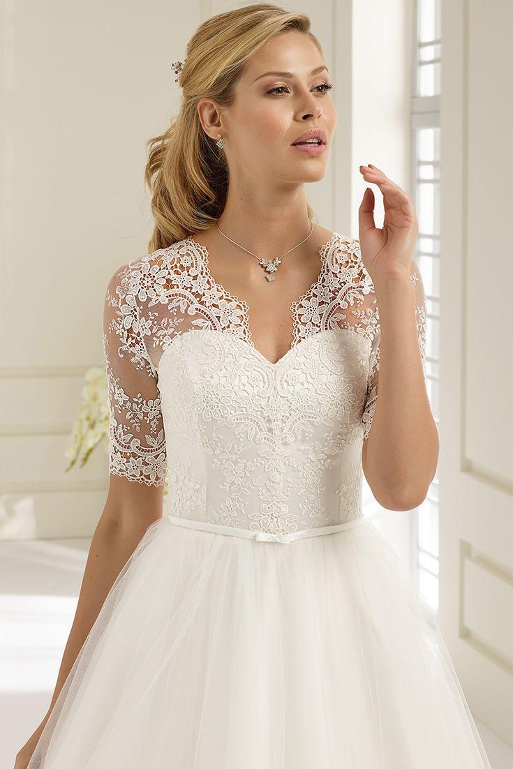 49 besten wedding dresses Bilder auf Pinterest
