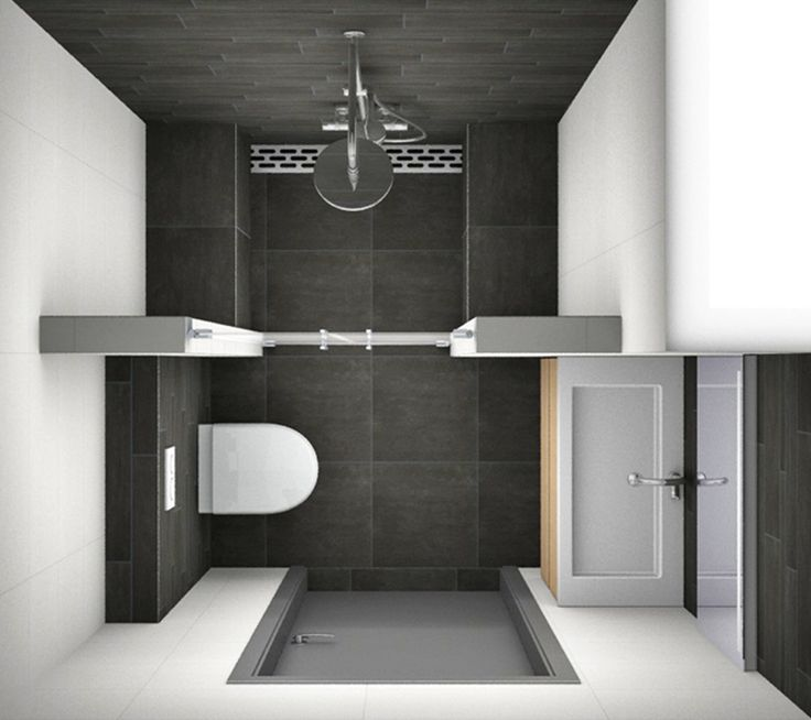 25 best ideas about small shower room on pinterest for Tiny ensuite designs