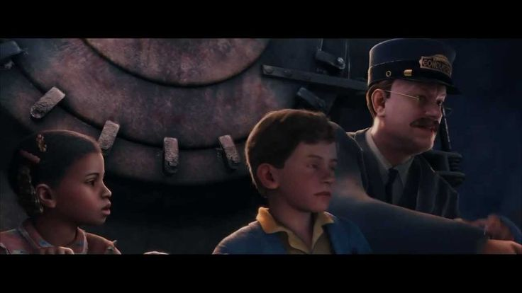 Polar express the movie 30224