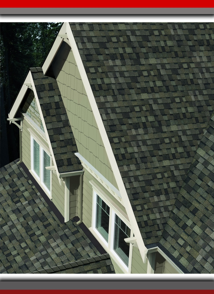A High Performance Roof Takes More Than Just Shingles. The Performance Of  Any Roof