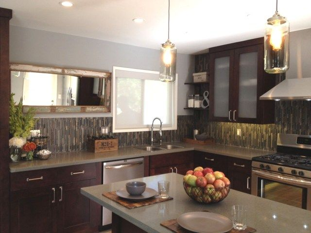 backsplash pictures for kitchens 17 best images about kitchen backsplash on 4274