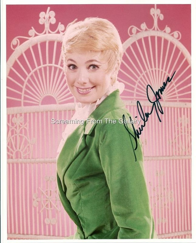 Mrs Partridge,Shirley Jones