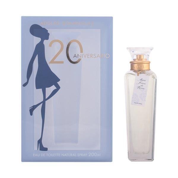 El mejor precio en perfume de mujer 2017 en tu tienda favorita https://www.compraencasa.eu/es/perfumes-de-mujer/7095-adolfo-dominguez-agua-rosas-edic-20-aniversario-edt-vapo-200-ml.html