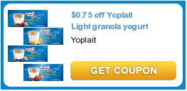 4 NEW Yoplait Coupons! on http://www.icravefreebies.com