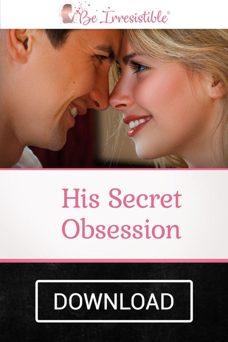 His secret obsession pdf book review download james