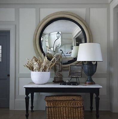 18 Adorable Large Foyer Mirrors Idea