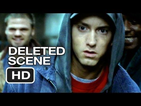 8 Mile Alternate Take - Parking Lot Rap Battle (2002) - Eminem, Brittany Murphy Movie HD -