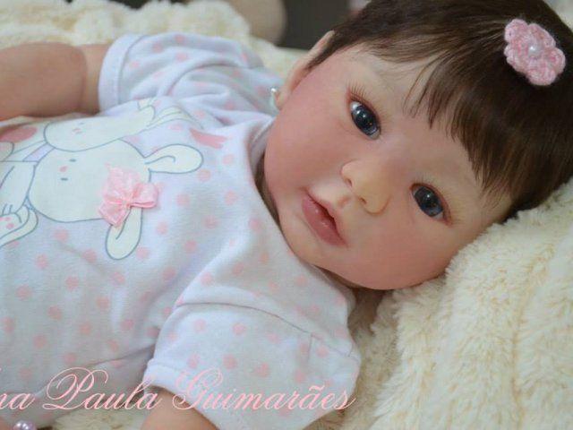 6de29168e Que molde de bebê reborn mais combina com você