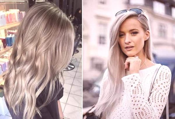 2019 2020 Trendy Haircuts Fashionable Colors Modern Hairstyles