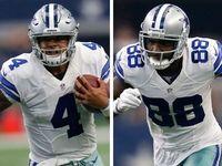 Prescott not worried about Dez: 'Nobody is panicking' - NFL.com
