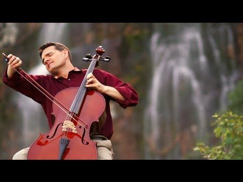 Nearer My God to Thee (for 9 cellos) by The Piano Guys.
