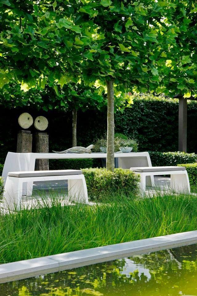 LEEM Wonen schreef een blog over de na zomer. Heerlijk nagenieten van het laatste zonnetje, lekker met een plaid buiten zitten in de tuin!