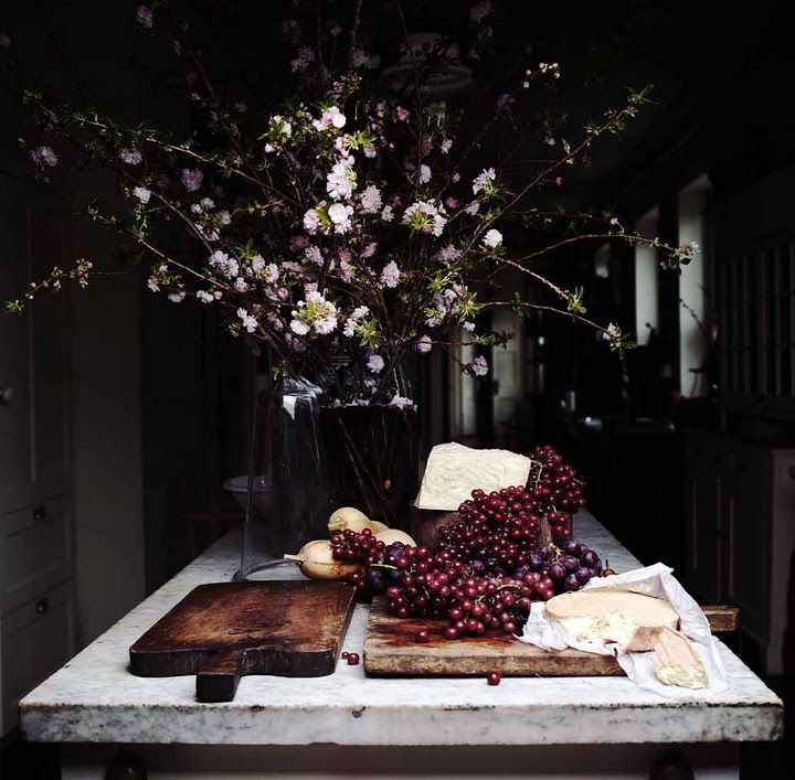 grapesKitchens, Romans, Life, Parties, Food, Beautiful, Cheese, Entertainment, Flower