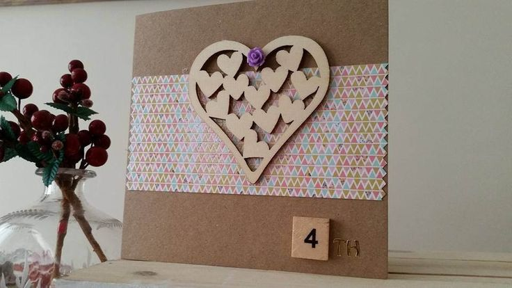 What Is The 4th Wedding Anniversary Gift: 17 Best Ideas About 4th Wedding Anniversary On Pinterest