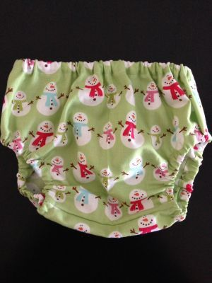 Christmas 'Frosty' Baby Boy Bloomers. $11.50 (FREE Shipping within Australia). Handmade Find us on Facebook; BoyCot Baby.