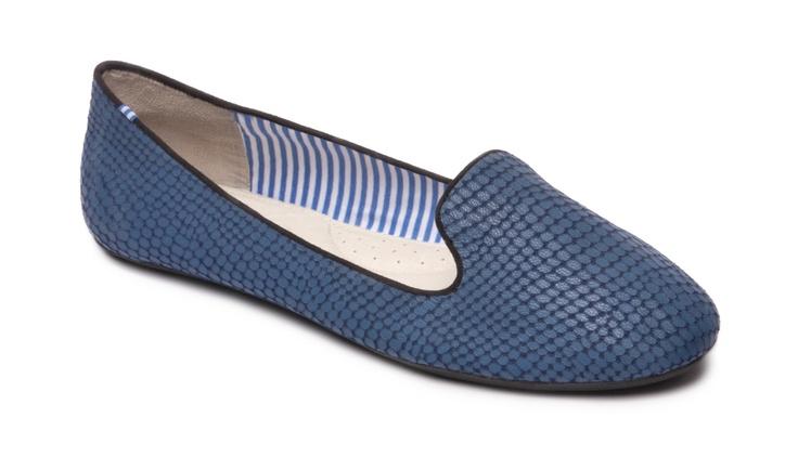 Lizzette Blue Python