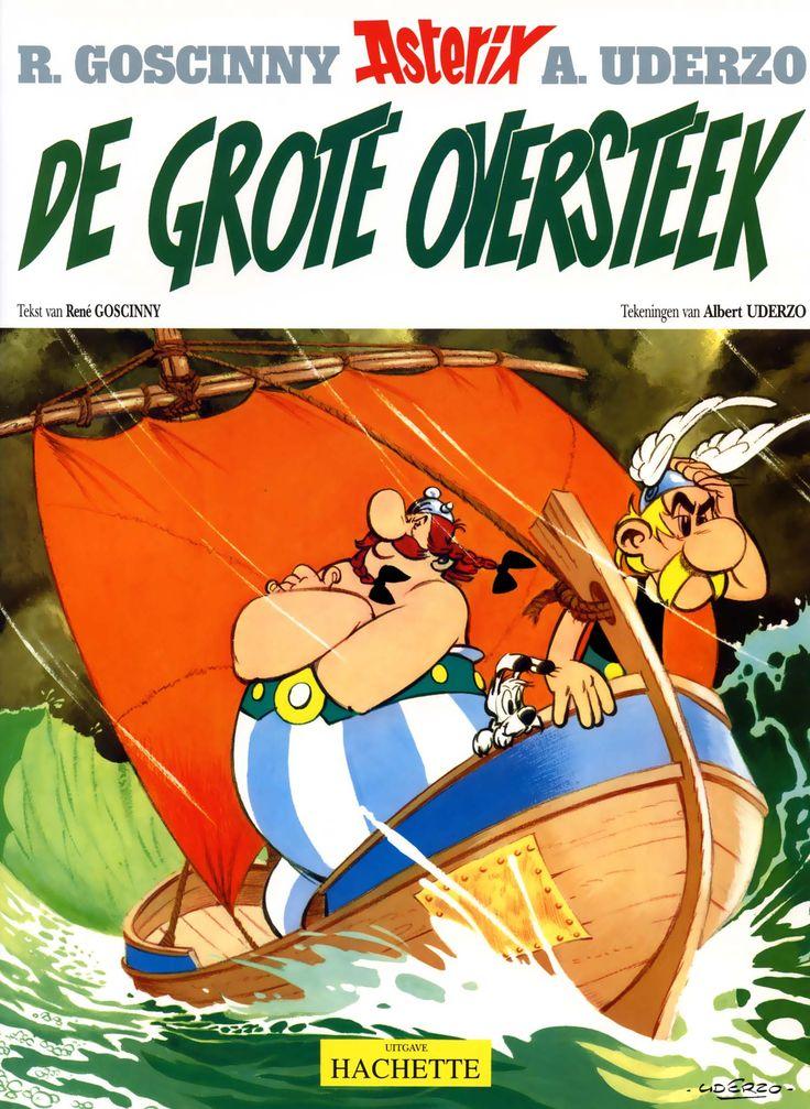 Asterix 022