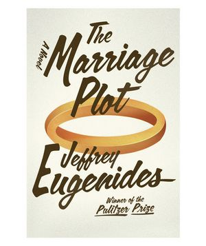 Summer Reading List: The Marriage PlotSummer Book