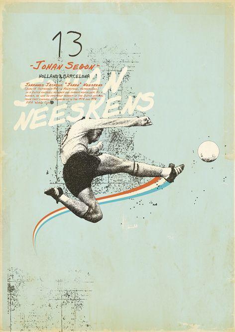Posters de Fútbol 5
