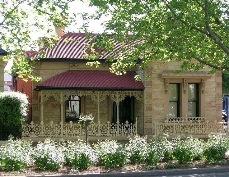 #Adelaide | Beautiful old cottage
