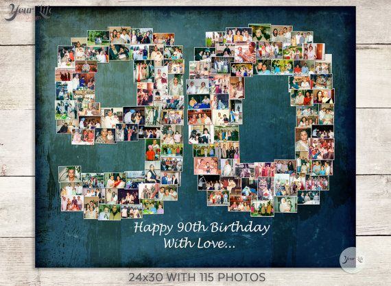 Best 25 90th birthday parties ideas on pinterest 90 for 90th birthday decoration
