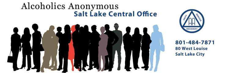 AA in Salt Lake County.