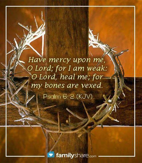 Psalm 6:2