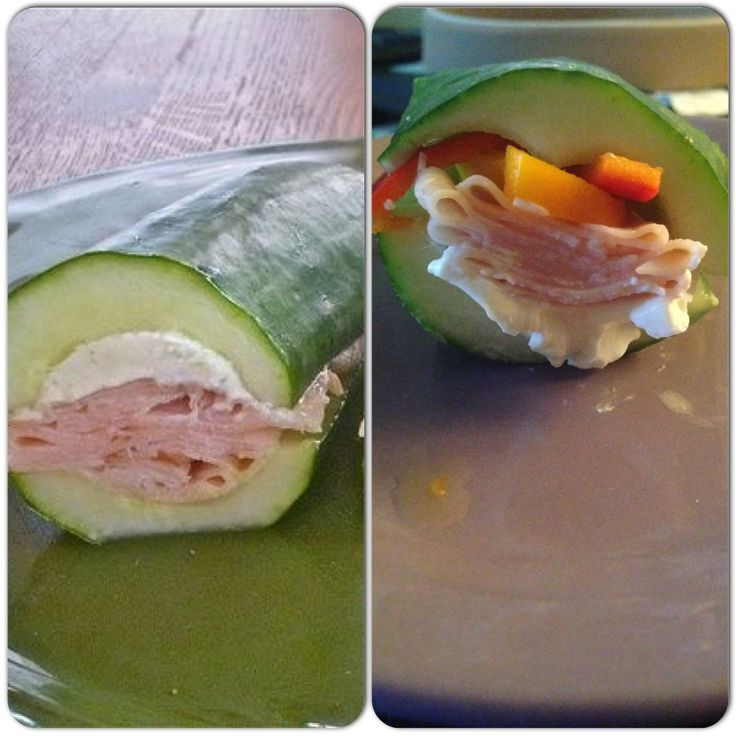 Cucumber Sandwich | Clean eats. | Pinterest