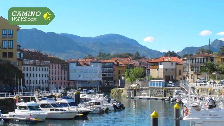 Camino Northern Way Full Way San Sebastian to Santiago de Compostela | C...