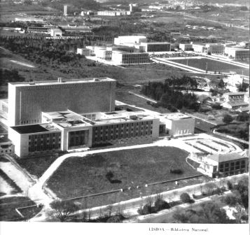 B.N., Lisboa, 1966