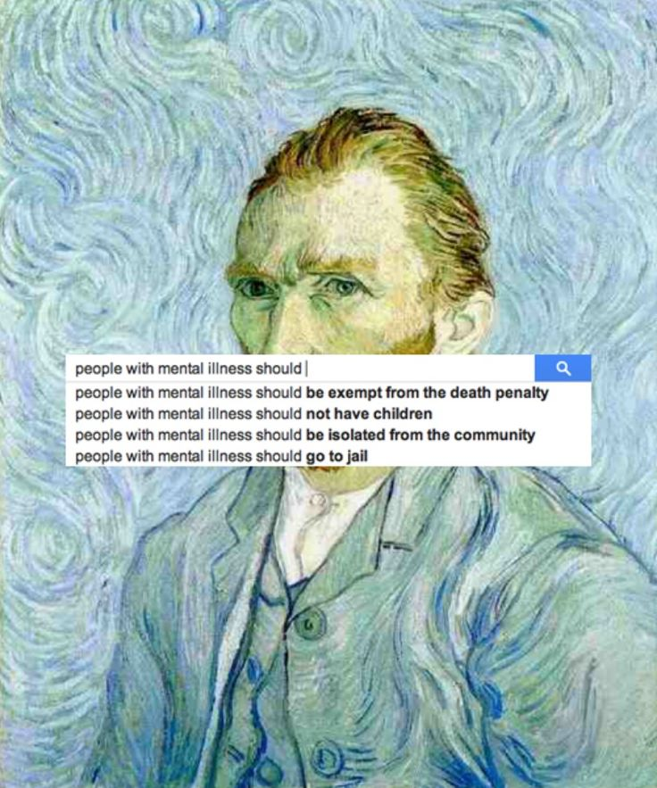 vincent van gogh depression and disorders essay