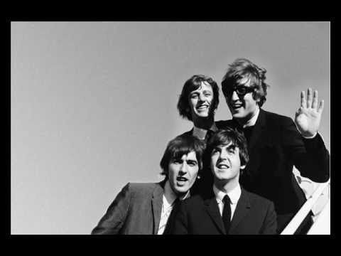 The Beatles Hello Goodbye HQ (+playlist)