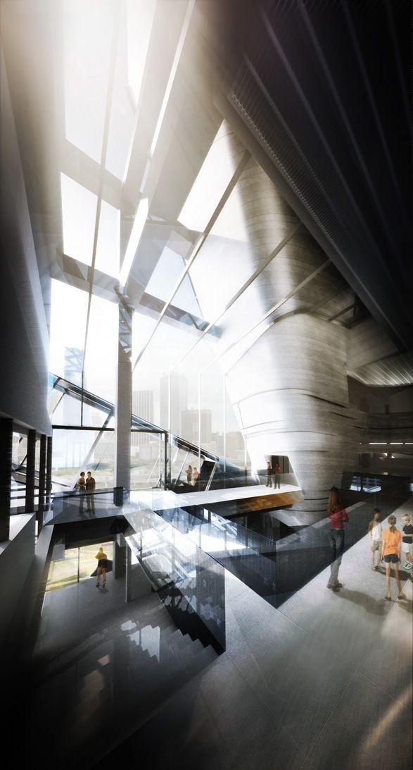 #rendering #architecture
