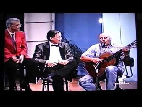 GEORGE MUSTANG---GIU LA TESTA ---TELEOBBIETTIVO