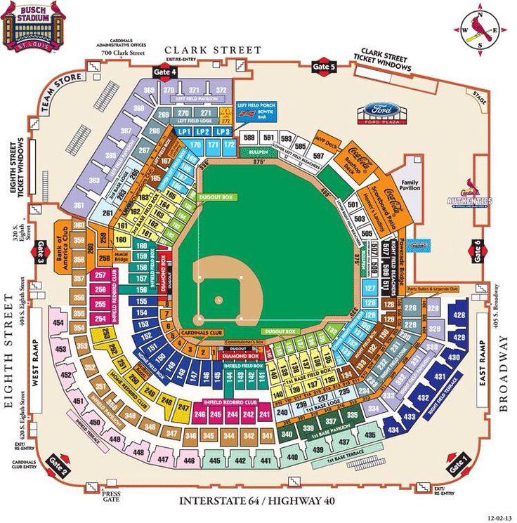 15 Best Images About Baseball Stadium Seating On Pinterest