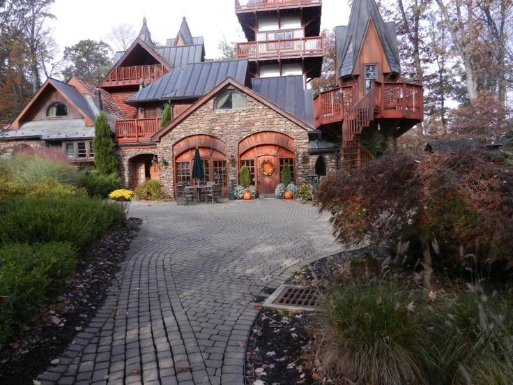 58 best ohio venues images on pinterest ohio receptions and abs landolls castle loudonville ohio wedding junglespirit Images